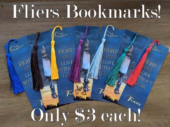 FliersBookmarks